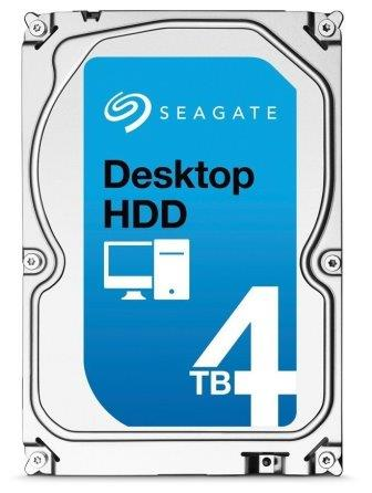 SEAGATE HD ST4000DM004 4TB DS S3 54