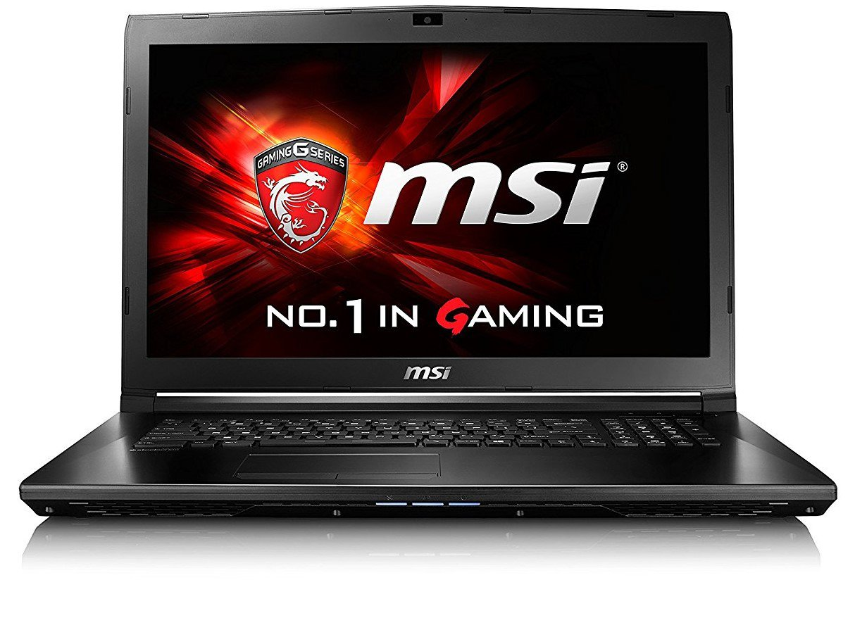 MSI NB GL62 7RD-259MX, 15.6 FHD, INTEL CORE I5-7300HQ 2.5-3.1 GHz, 8GB DDR4, 1TB HDD,NVIDIA GEFORCE GTX 1050 2G DDR5,  WINDOWS 10