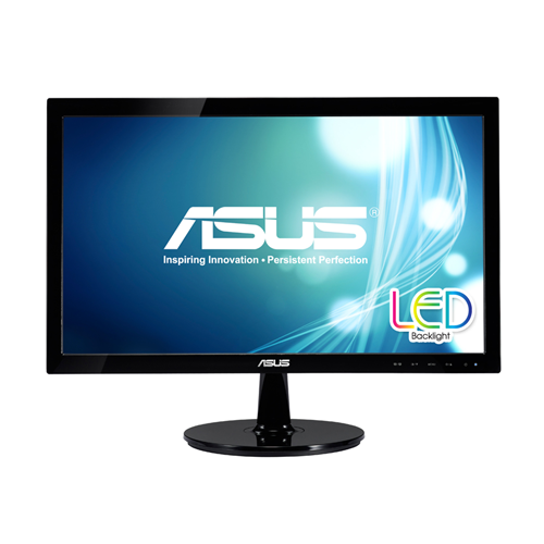 ASUS MT VS207D-P LED 19.5 WIDESCREEN 1600x900 D-SUB